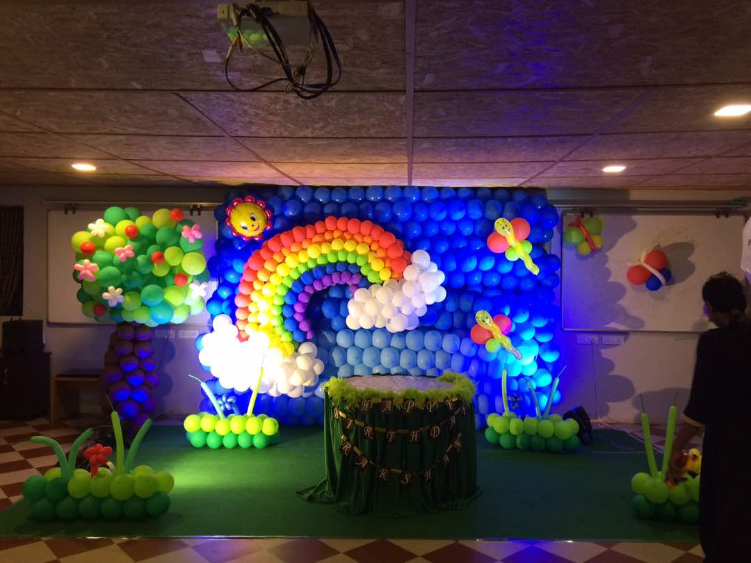 Best Party Planners In Chennai For Birthdays Urban Company